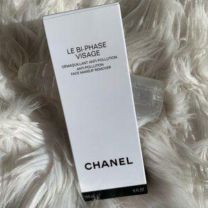 CHANEL LE BI PHASE - FACE MAKEUP REMOVER